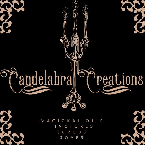 Candelabra Creations Logo